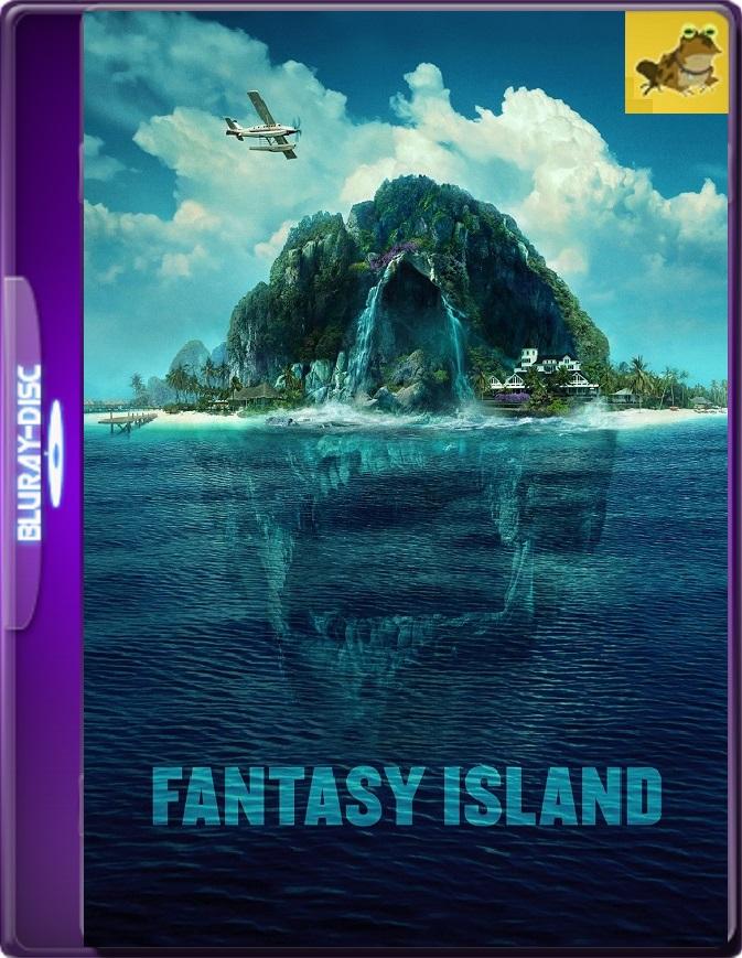 La Isla De La Fantasía (2020) Brrip 1080p (60 FPS) Latino / Inglés