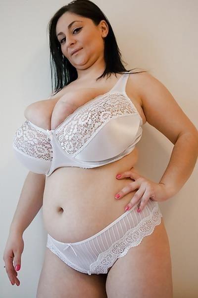 Mature big tits galleries-4921