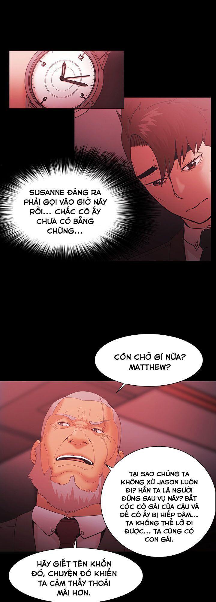 Loser Chapter 68 - Trang 35