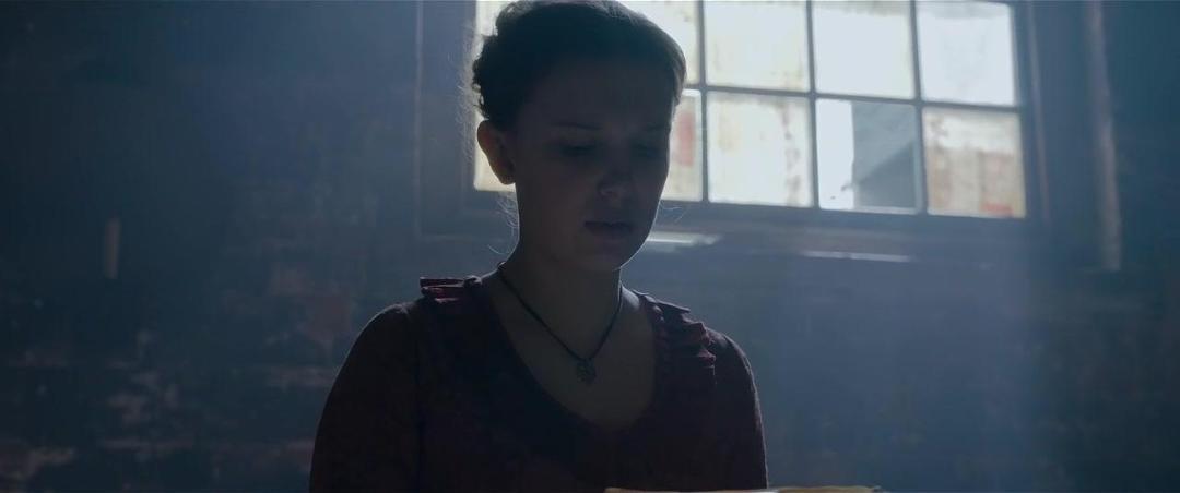 Enola Holmes (2020) 720p WEBRip x264 AAC 5 1 [Dual Audio][Hindi+English] TT Exclusive