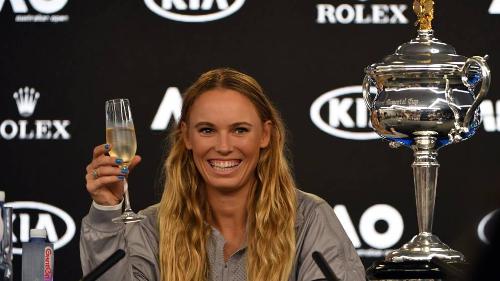 Wozniacki logra en Australia su primer Grand Slam ATW08K66_o
