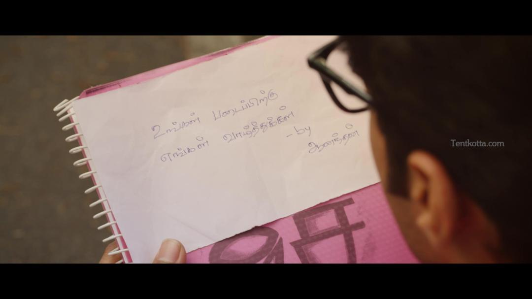 Yen Peyar Anandhan (2020) Tamil 4K WEB-DL HEVC DD5 1 ESub-BWT Exclusive