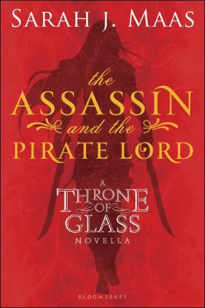 The Assassin and the Pirate Lor   Sarah J Maas