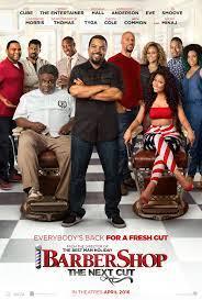 Barbershop: The Next Cut   2016   BluRay   TR-EN   1080p   DTS   x264