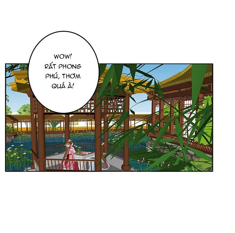 Thông Linh Phi Chapter 466 - Trang 4