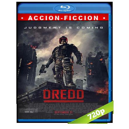 Dredd HD720p Audio Trial Latino-Castellano-Ingles 5.1 2012