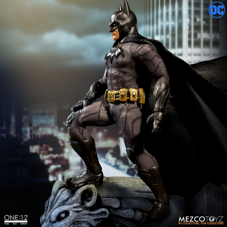"Sovereign Knight Batman - One 12"" (Mezco Toys) HBCf7zoc_o"