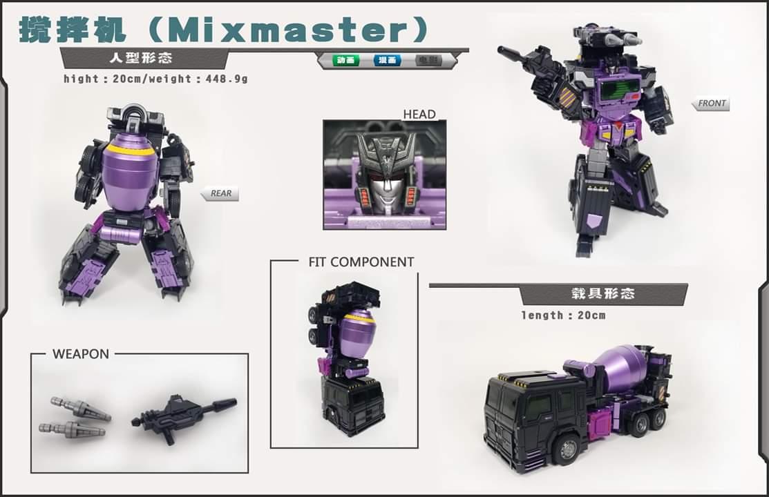 [Toyworld] Produit Tiers - Jouet TW-C Constructor aka Devastator/Dévastateur (Version vert G1 et jaune G2) - Page 10 UdLH2snw_o