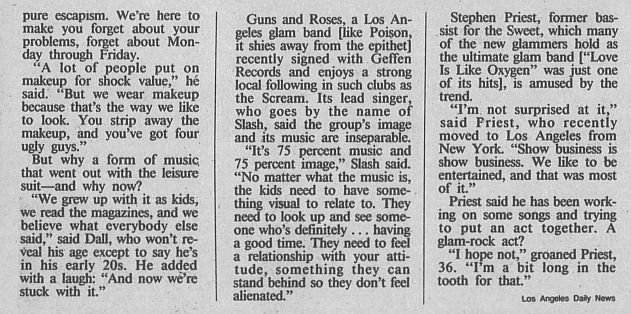 1986.09.07 - Chicago Tribune - Here's a flash from rockdom: Glam resurfaces  LZJRF6bS_o