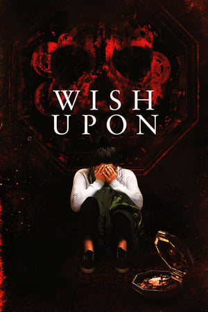 Wish Upon 2017 x264 720p Esub BluRay Dual Audio English Hindi GOPISAHI