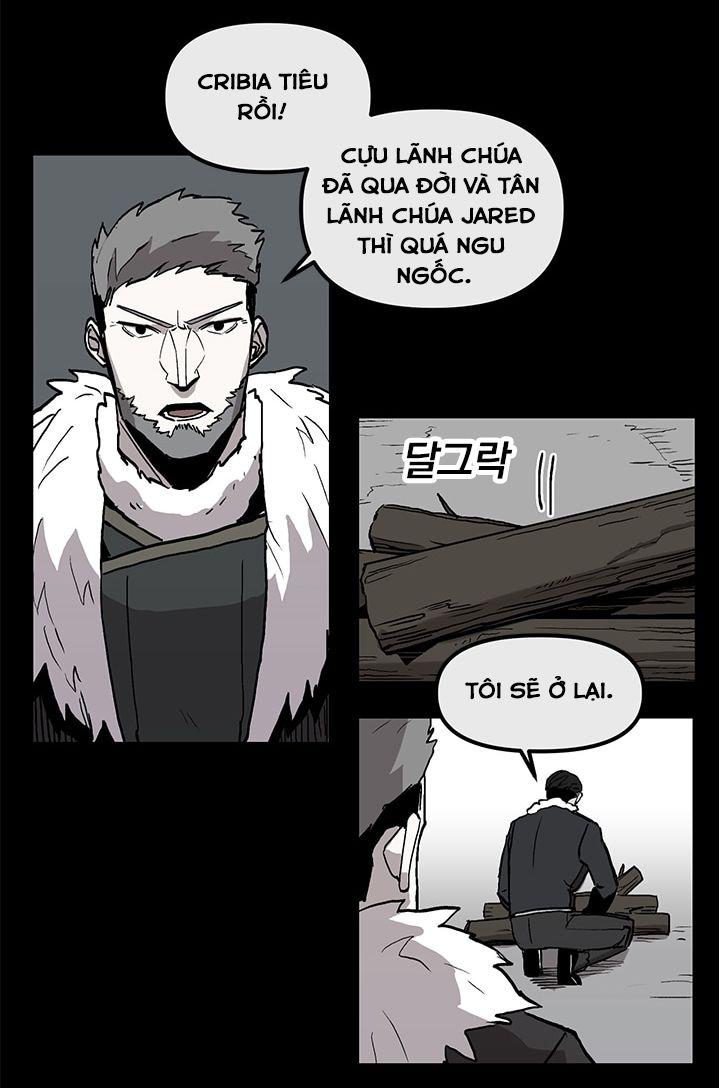 Người Chơi Lỗi Chapter 18 - Trang 31