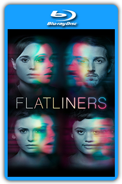 Flatliners (2017) 720p, 1080p BluRay [MEGA]