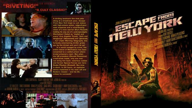 1997 Escape De Nueva York (1981) BRRip 720p Audio Trial Latino-Castellano-Ingles