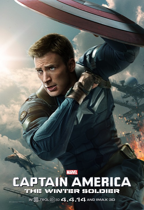 Kapitan Ameryka: Zimowy żołnierz / Captain America: The Winter Soldier (2014) MULTi.REMUX.2160p.UHD.Blu-ray.HDR.HEVC.ATMOS7.1-DENDA / LEKTOR, DUBBING i NAPISY PL