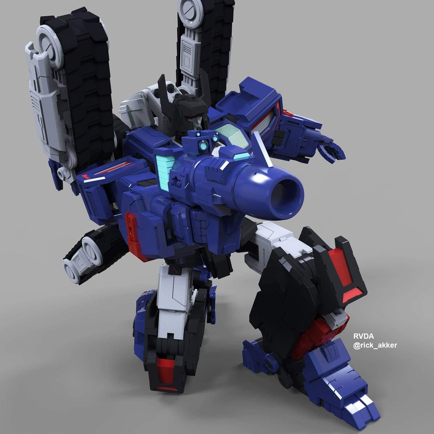 [Mastermind Creations] Produit Tiers - Reformatted R-50 Supermax - aka Fortress/Forteresse Maximus des BD IDW CV1q4DoQ_o