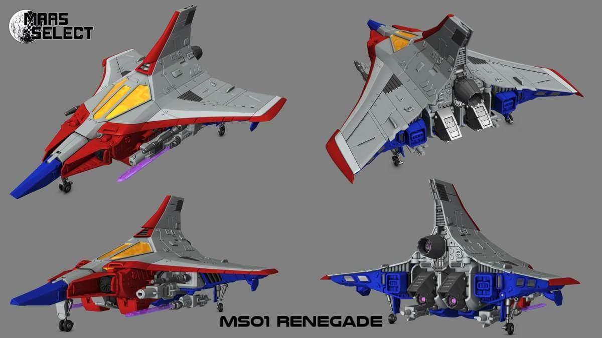 [MAAS Toys] Produit Tiers - Jouets TF de la gamme Cybertech Series (mode Cybertronien) + Gee Too (G2) - Page 2 HJk44Bod_o