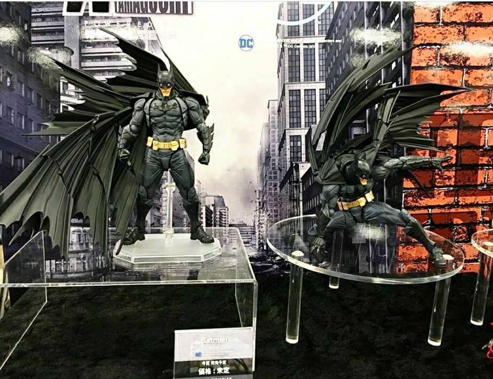 Batman - Amazing Yamaguchi - Figure Complex (Revoltech) RLswyFNo_o