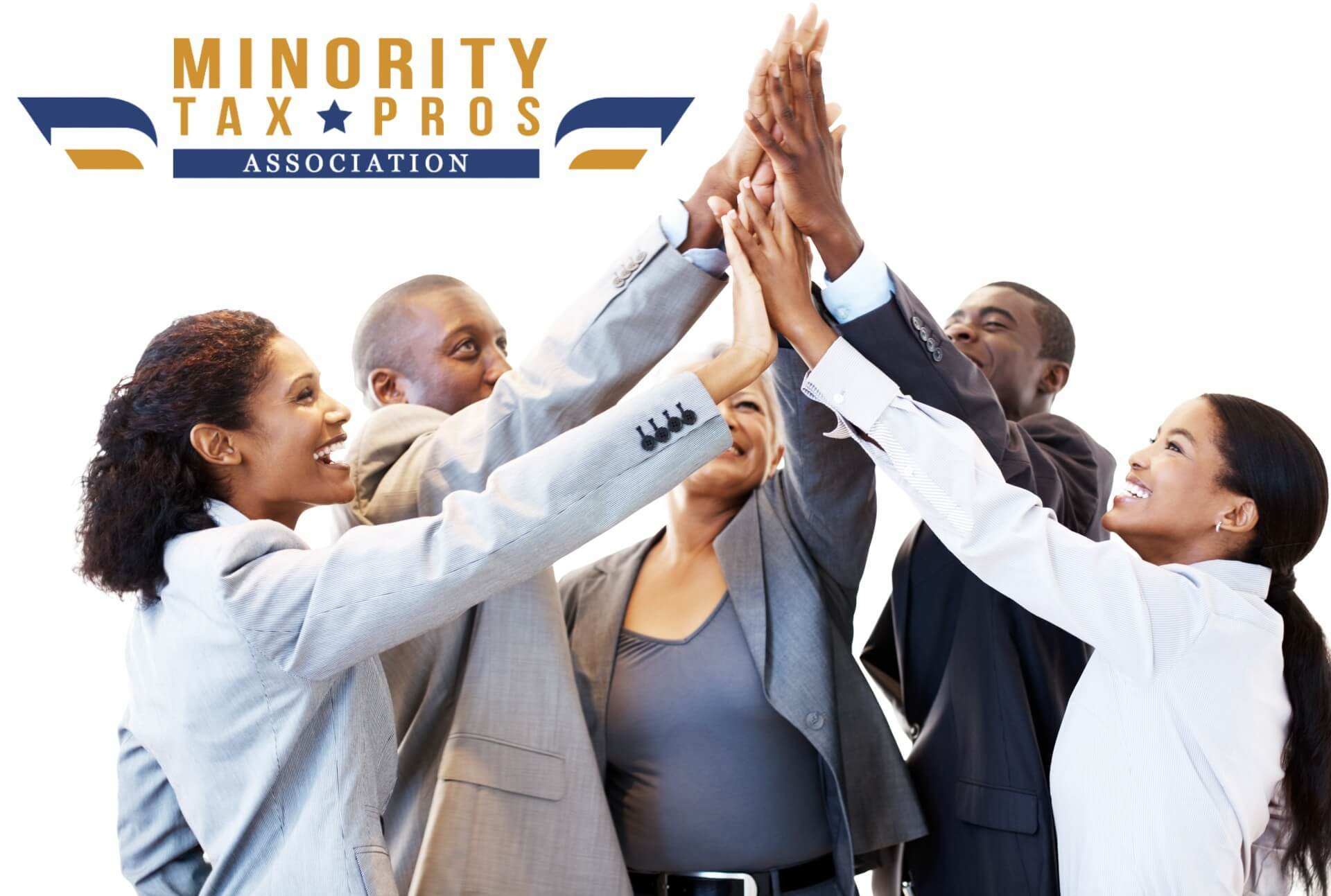 Minority Tax Pros is a proud leader in the income tax preparation service industry
