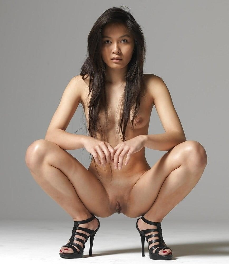 Gonzo asian porn-9575