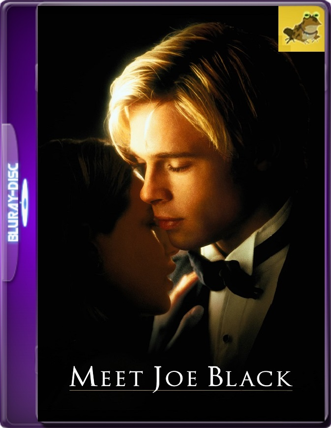 ¿Conoces A Joe Black? (1998) Brrip 1080p (60 FPS) Latino / Inglés