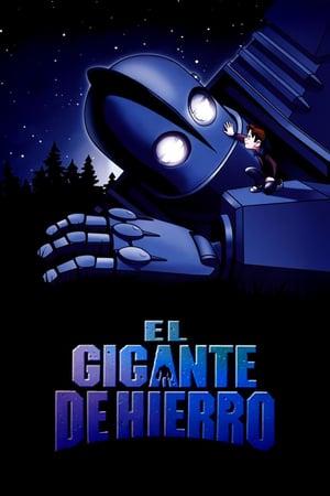 descargar El Gigante De Hierro [1999][BD-Rip][1080p][Lat-Cas-Ing][Animacion] gratis