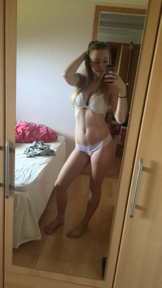 Sexy nude snapchat selfies-4254