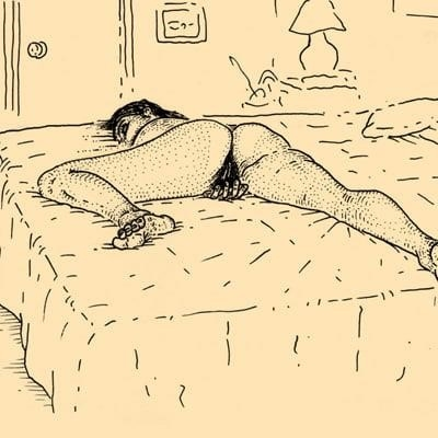 Baek ji young nude-5394