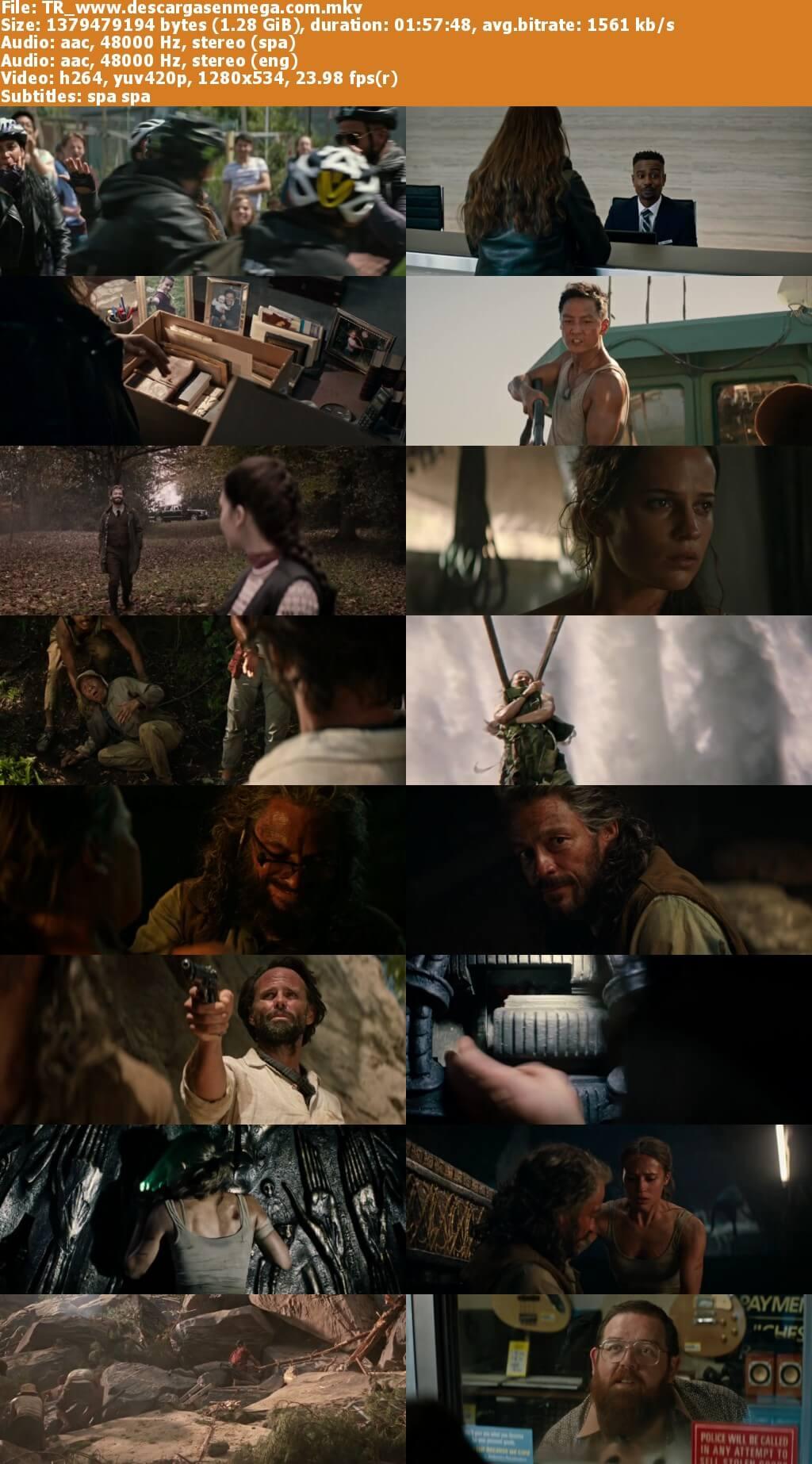 Tomb Raider 2018 imagenes