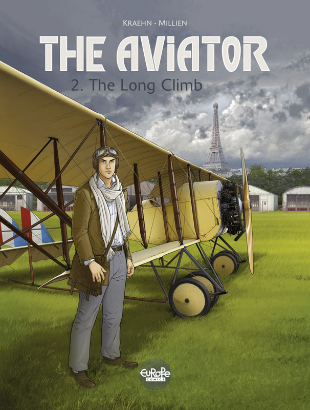 The Aviator 01-02 (2020)