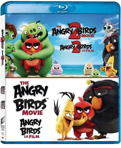 Angry Birds Duology 1080p BluRay x264 LameyHost ثنائية الطيور الغاضبة بلوري مدبلج للغة العربية