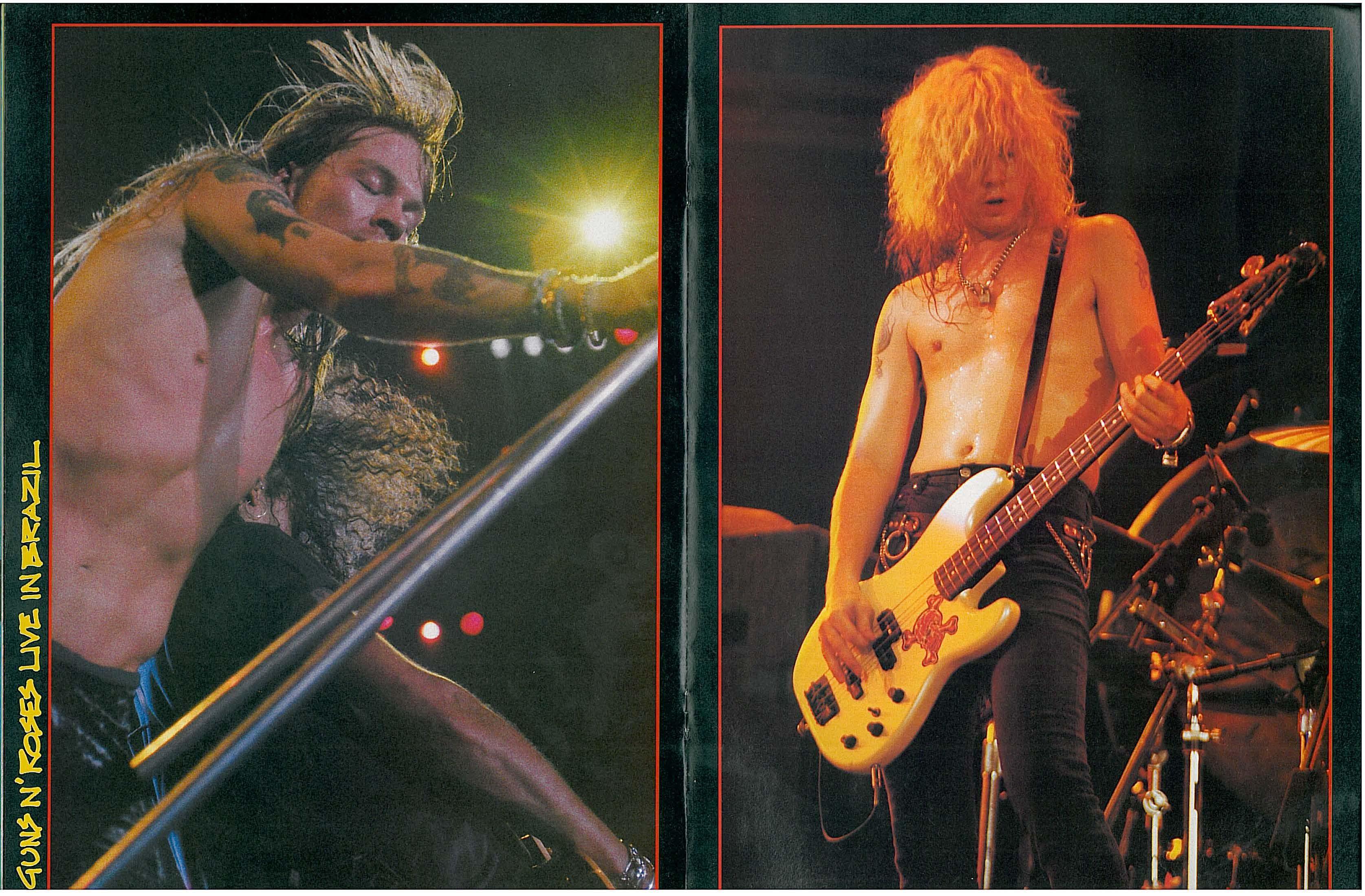 1991.02.09/16/23 - Kerrang - The Noize from Brazil (I, II, III) KkBSm4Mj_o