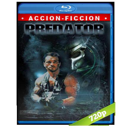 Depredador HD720p Audio Trial Latino-Castellano-Ingles 5.1 1987