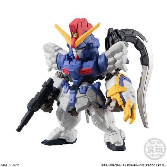 Gundam - Converge (Bandai) - Page 2 LYH7FsBF_o