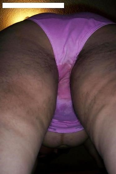 Amateur hairy wife pics-1411