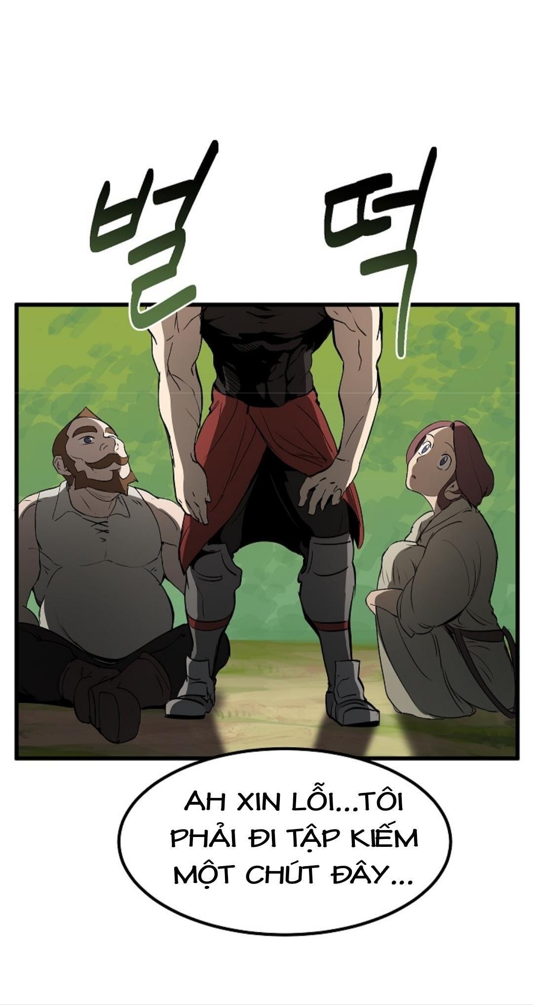 Anh Hùng Mạnh Nhất? Ta Không Làm Lâu Rồi! Chapter 6