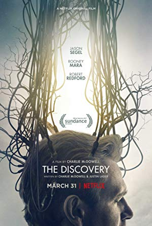 The Discovery 2017 WEBRip XviD MP3-XVID