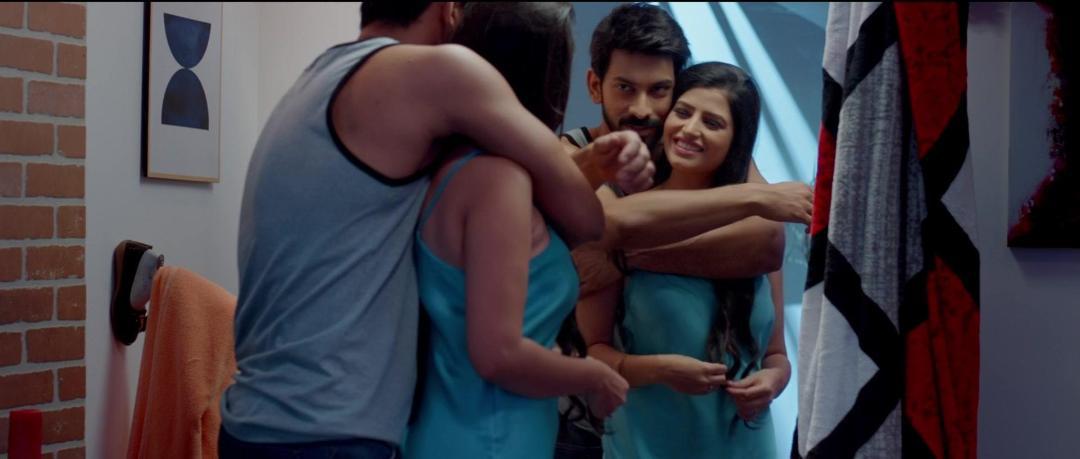 Chithakkotudu 2 (2020) Telugu (Org Vers) 1080p WEB-HD AVC AAC ESub-Team BWT