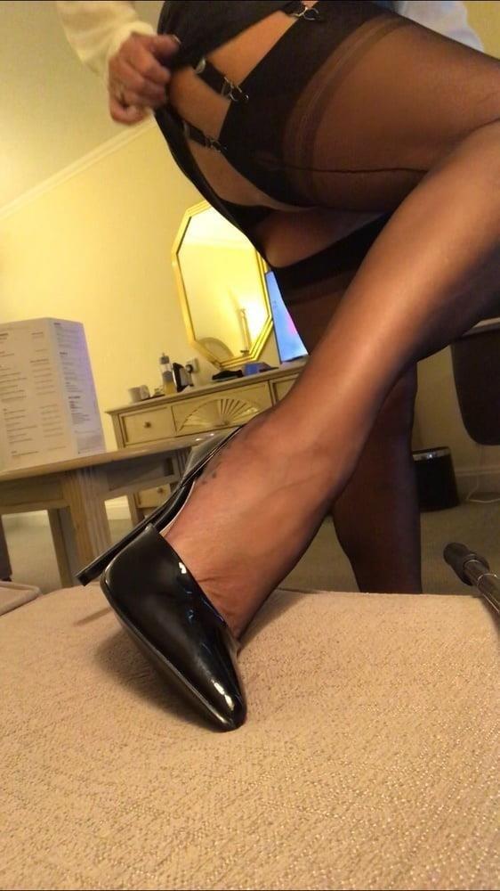 Rht stocking feet-6198