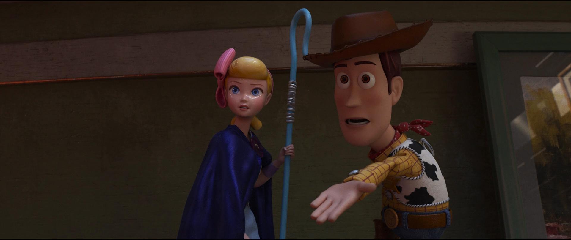 Toy Story Movies Collection 1995-2019 1080p BluRay x264 - LameyHost المجموعة الكاملة مدبلجة للغة العربية تحميل تورنت 11 arabp2p.com
