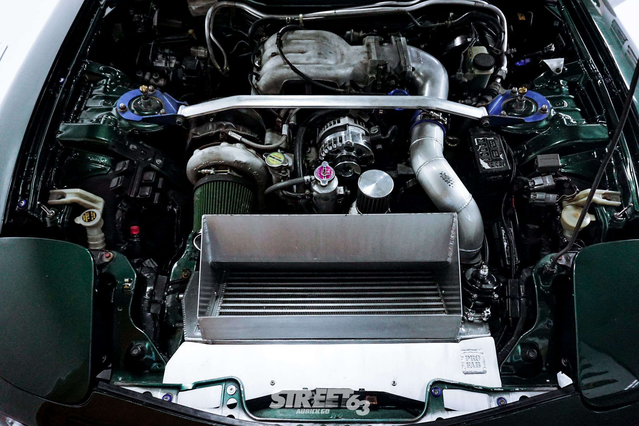 RX7 - 9