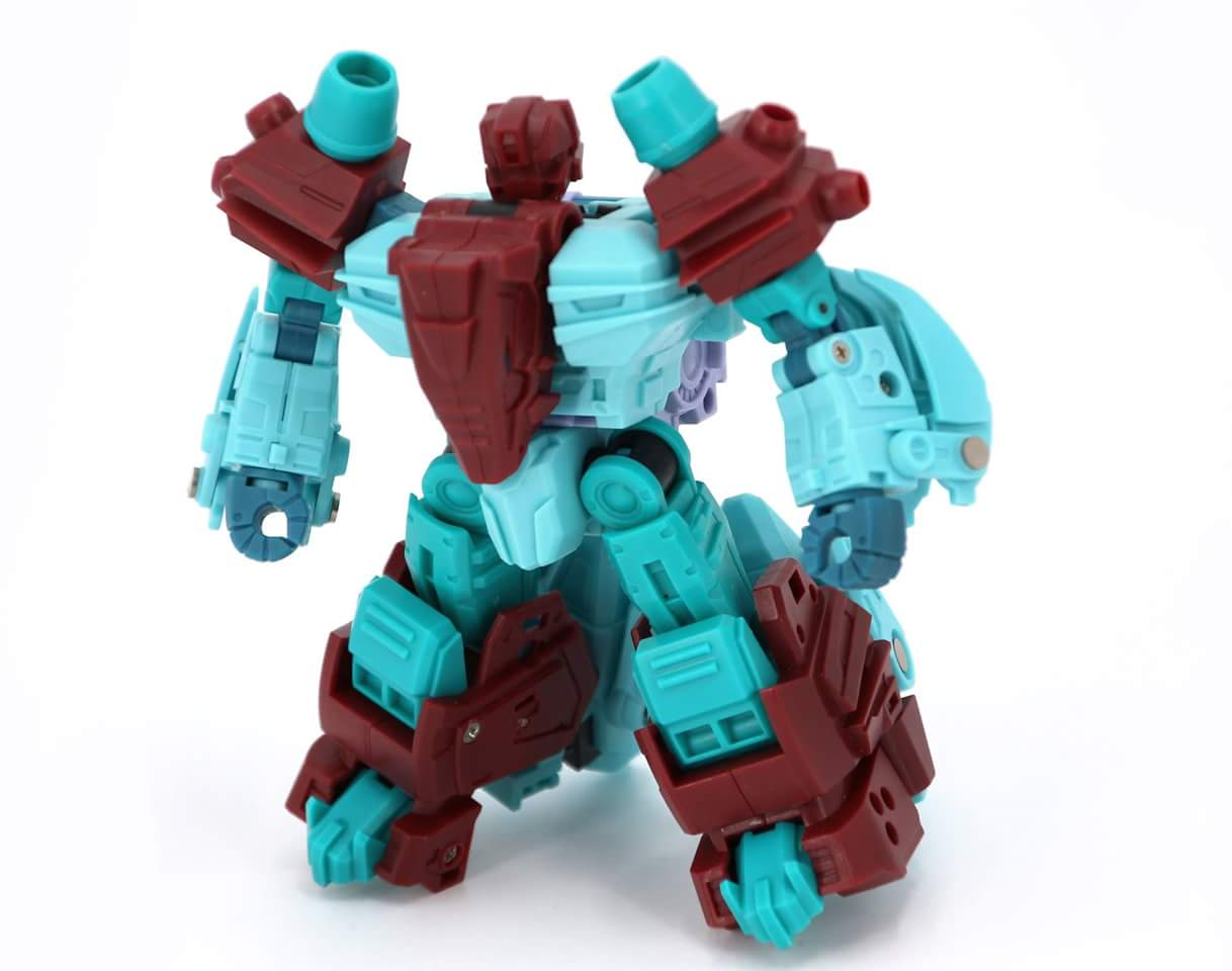 [FansProject] Produit Tiers - Jouet Saurus Ryu-oh aka Dinoking (Victory) | Monstructor (USA) - Page 3 PlOiCN2x_o