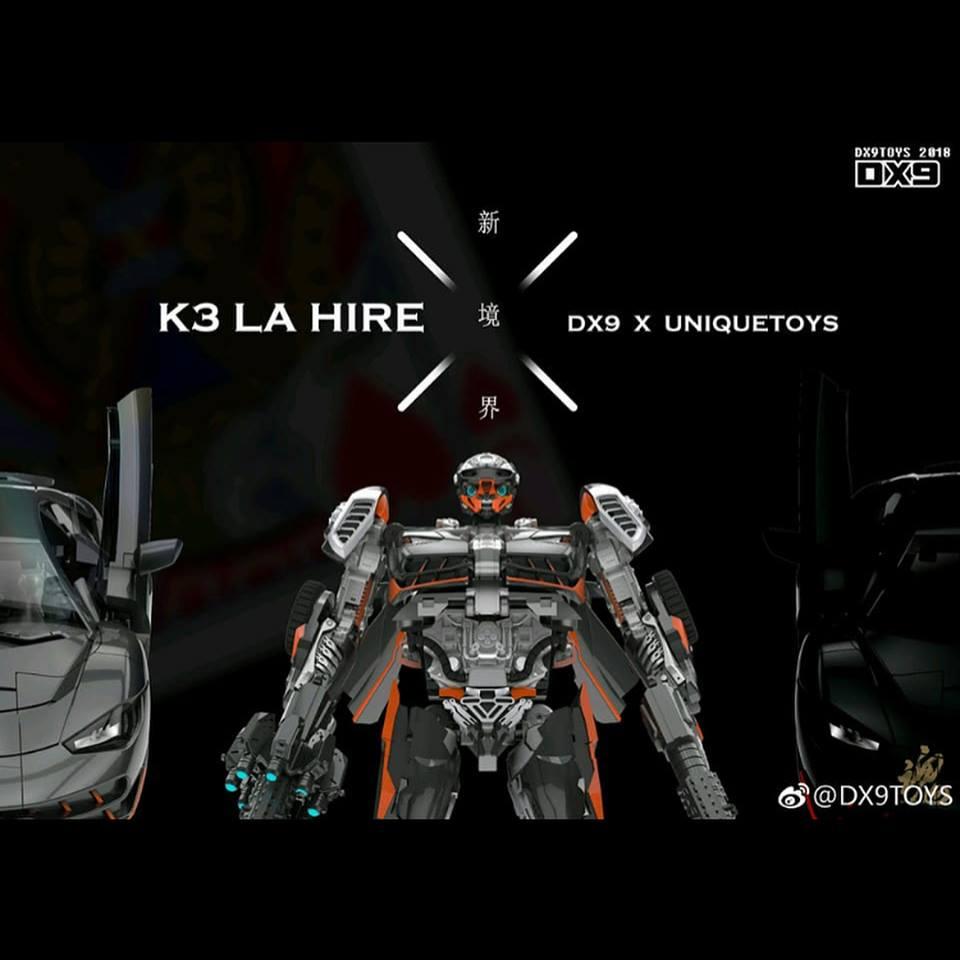 [DX9Toys] Produit Tiers - K3 LA Hire - aka TLK Hot Rod 60fUgrqC_o