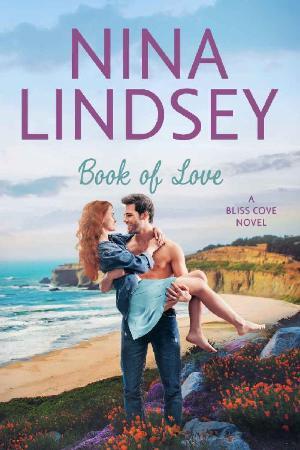 Book of Love  A Virgin Romance - Nina Lindsey