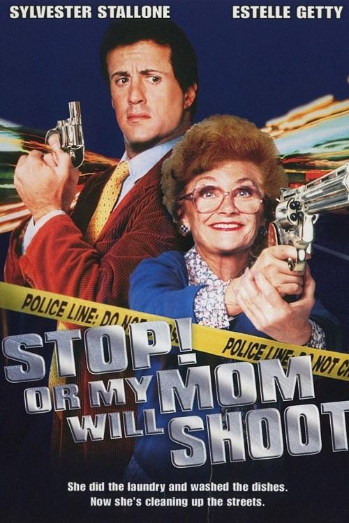 Stój, bo mamuśka strzela / Stop! Or My Mom Will Shoot (1992) MULTi.720p.BluRay.x264.DTS.AC3-DENDA / LEKTOR i NAPISY PL