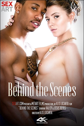 Mary Kalisy - Behind The Scenes (2017) SiteRip |