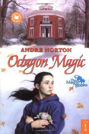 Octagon Magic   Andre Norton