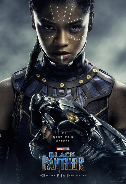 Czarna Pantera / Black Panther (2018) V2.MULTi.720p.BluRay.x264.DTS.AC3-DENDA / LEKTOR, DUBBING i NAPISY PL
