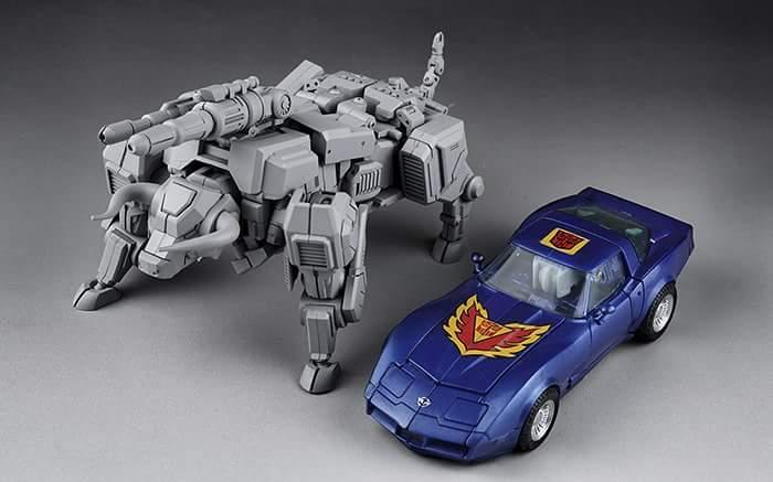 Produit Tiers - Design T-Beast - Basé sur Beast Wars - par Generation Toy, DX9 Toys, TT Hongli, Transform Element, etc - Page 2 QFj6rpG0_o