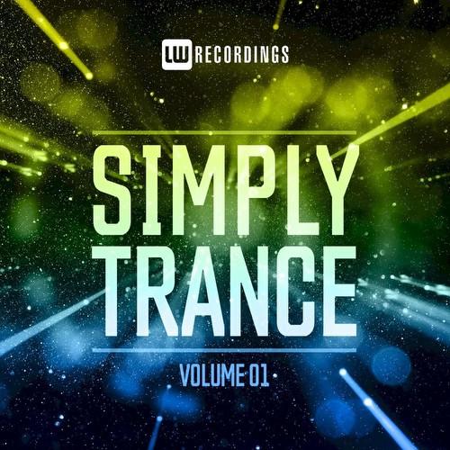 VA - Simply Trance Vol 01 (2020)
