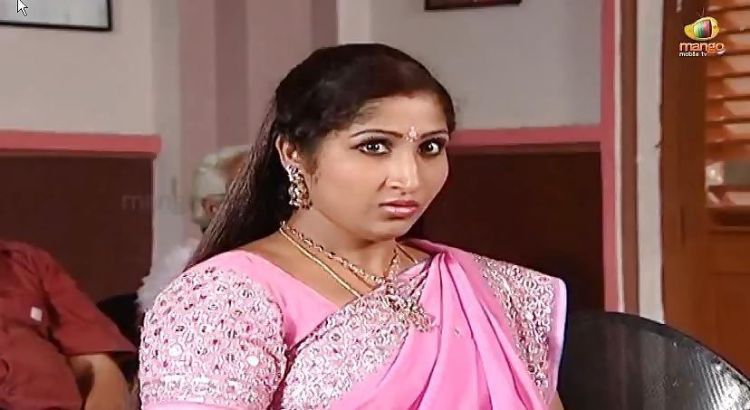 Telugu aunty naked images-4094